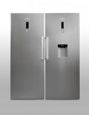 یخچال فریزر دوقلو سیلور مدل RF6099S