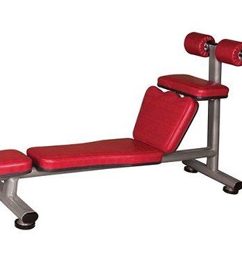 تخت شکم کرانچ ثابت PLMOT - AT-E5